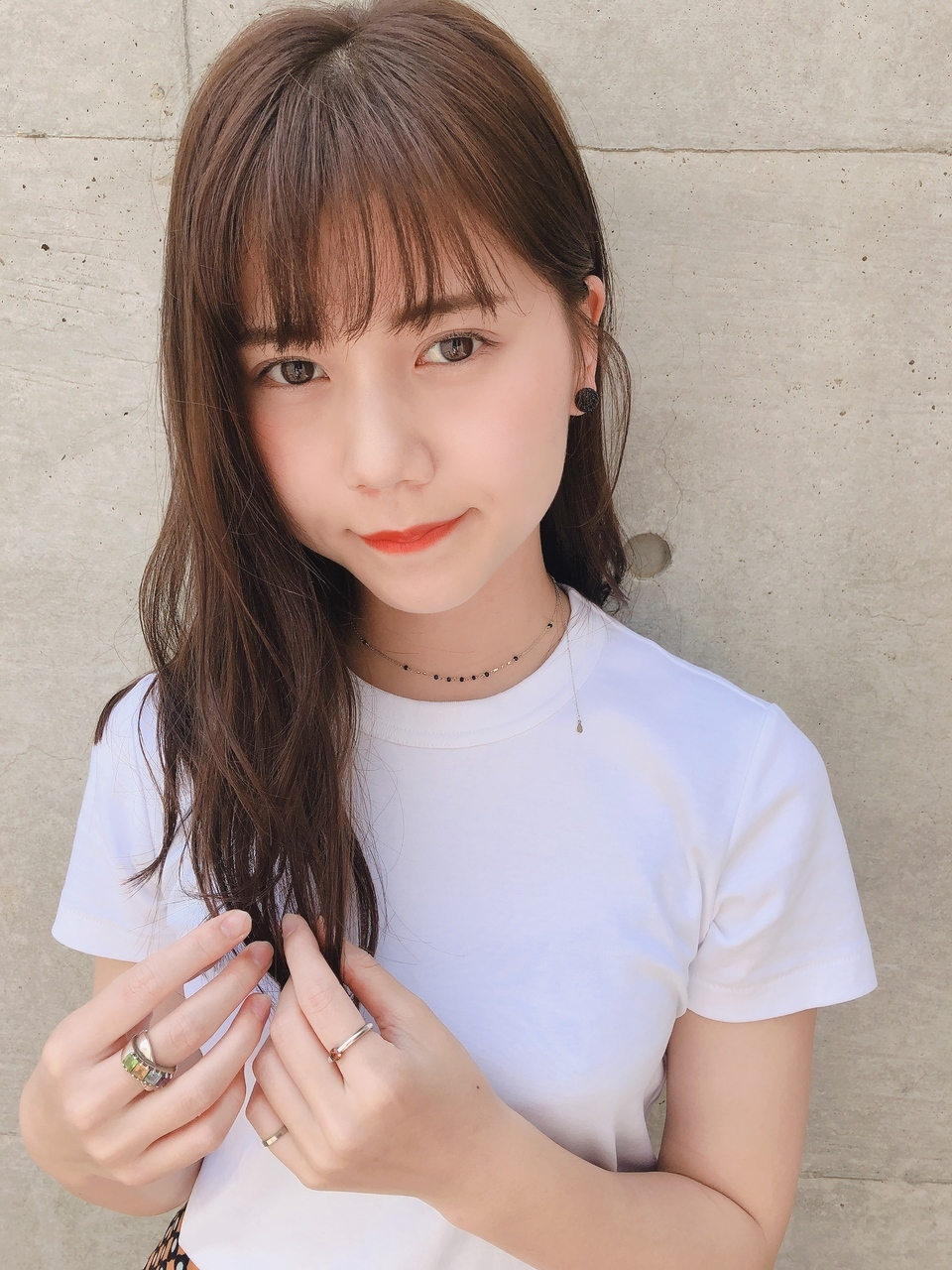 今井 美桜 cm